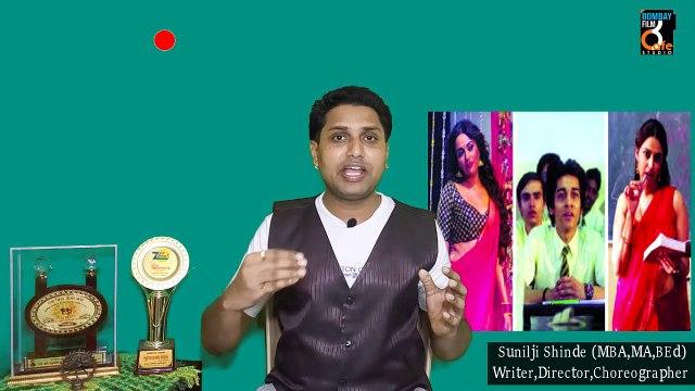 Rasbhari / Amazon Prime HINDI Web series Origanal Review  With Writer , Director Sunilji Shinde