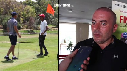 Finale du championnat de Tunisie de golf: El Kantaoui en fête