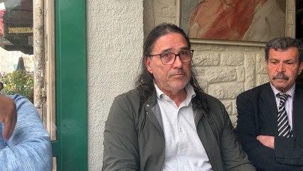 Djamel Tlemcani a coeur ouvert