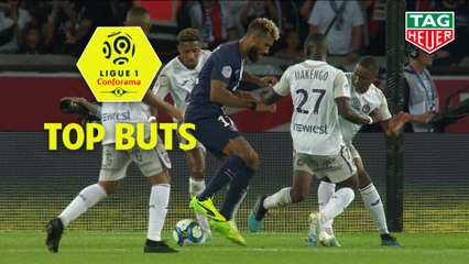 Top 10 buts exploits individuels | saison 2019-20 | Ligue 1 Conforama