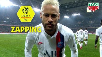 Zapping | saison 2019-20 | Ligue 1 Conforama