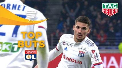 Top 3 buts Olympique Lyonnais - Coupe de la Ligue BKT 2019/20