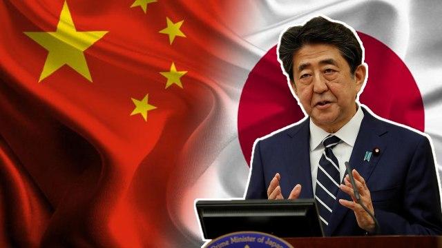 உலக நாடுகளை ஒன்றிணைக்கும் Japan.. China- க்கு சிக்கல்