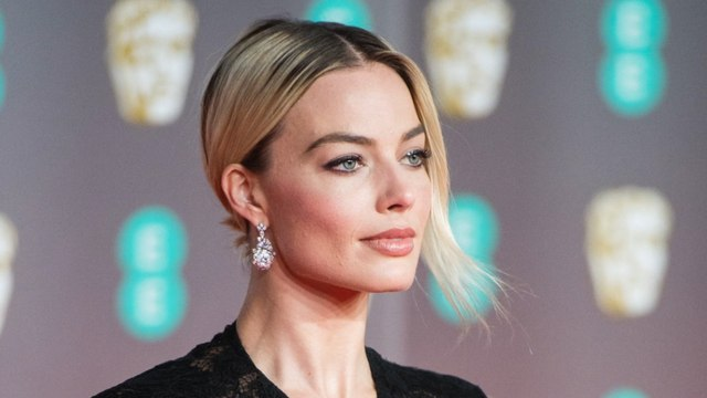 Margot Robbie fronting female-led Pirates of the Caribbean