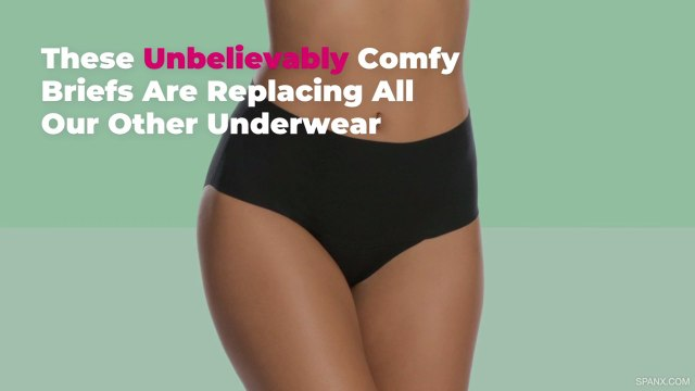 These Unbelievably Comfy Briefs Are Replacing All Other Underwear Our