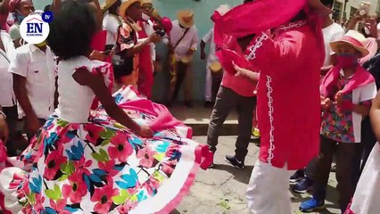 Tributo a San Juan en tiempos de pandemia