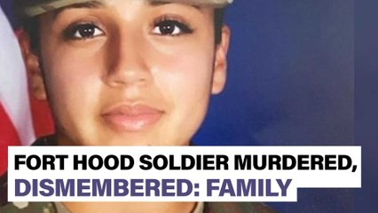 Grim details emerge in alleged murder of Fort Hood soldier