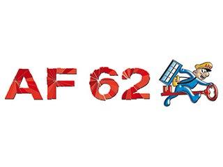 AF62, menuiseries et miroiterie à Boulogne-sur-Mer.