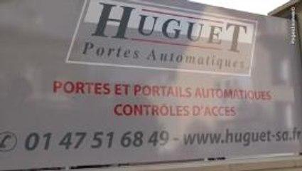 HUGUET Portes automatiques - Rueil Malmaison