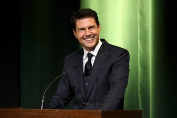 Happy Birthday, Tom Cruise!