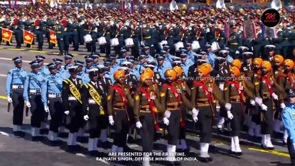 Musical Version of 75th anniversary of Victory Day Parade   World War II   RUSSIA   TV BRICS   MC MEDIACORP