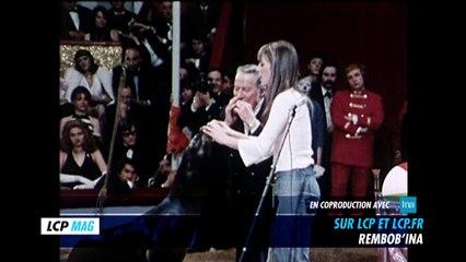 "LCP - BA Rembob'INA ""Le Gala de l'union des Artistes"""
