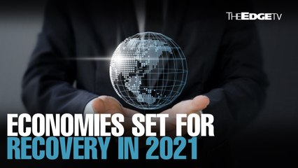 NEWS: Global economies to recover in 2021 — Affin Hwang