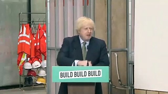 Boris Johnson says there are 'many things people will say we got wrong' in Covid-19 crisis