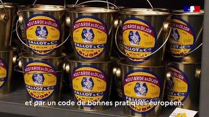 Un produit, un territoire : Tout sur la moutarde de Bourgogne
