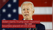 Biden slams Trump over reported bounties placed on US troops, and other top stories from June 30, 2020.