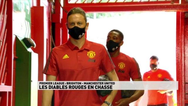 Manchester United : les Diables Rouges en chasse