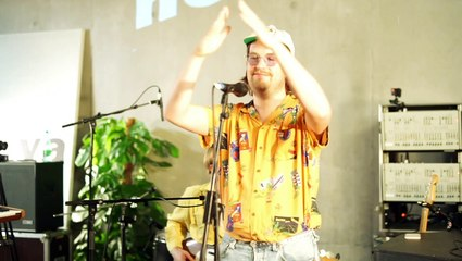 Myd en live chez Radio Nova| Des lives en été