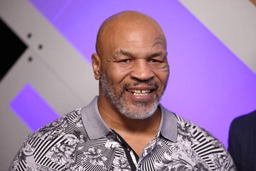 Happy Birthday, Mike Tyson!
