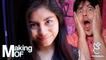 Making Of: Viendo Como Chica Conociendo Suegros
