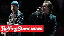 U2 Announce New SiriusXM Channel 'U2 X-Radio' | RS News 6/30/20