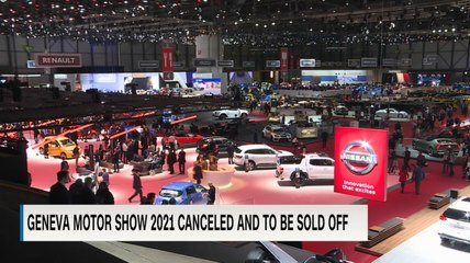 Is this the end of the road for the Geneva Motor Show?