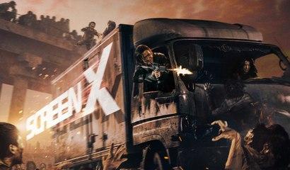 Peninsula (반도) - Trailer ScreenX VO