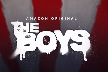 The Boys - Sneak Peek saison 2