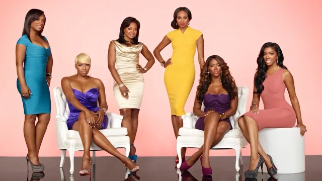 Phaedra Parks Says Fans Can 'Keep Hope Alive' About a Return to 'The Real Housewives of Atlanta'