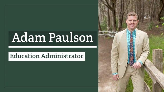 Meet Adam Paulson CA