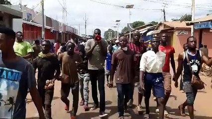 Kankan réclame un barrage hydroélectrique pour la Haute Guinée
