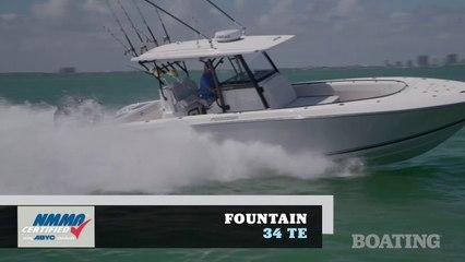 Boat Buyers Guide: 2020 Fountain 34 TE