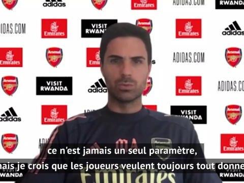 Transferts - Arsenal : Arteta ne lâche pas Guendouzi et Ozil