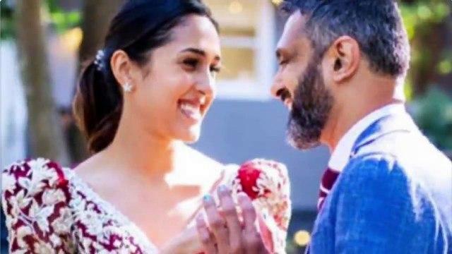 Celebrities who got married in Lockdown - Pakistani celebrities who got married in 2020