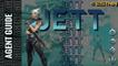 VALORANT DUELISTS GUIDE: Jett