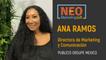 Ana Ramos  en NEO Marketing Talk