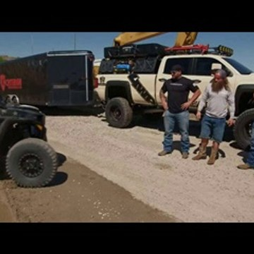"""Watch """"Diesel Brothers"""" Season 7 Episode 3 [Official] — Discovery"""