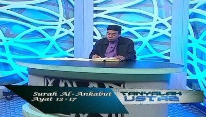 Tanyalah Ustaz (2014)   Episod 277