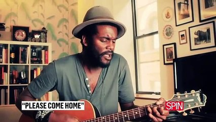 """SPIN Sessions: Gary Clark Jr. """"Please Come Home"""""""