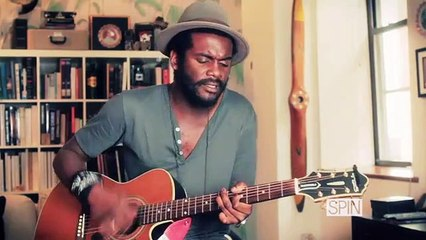 "SPIN Sessions: Gary Clark Jr. ""Bright Lights"""