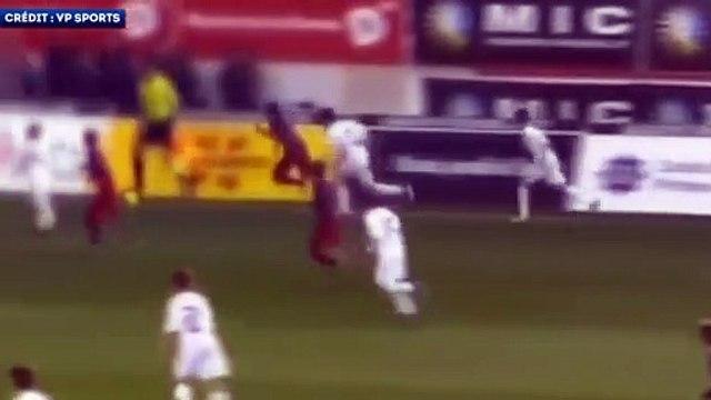 Marc Jurado, le jeune latéral du Barça  qui monte