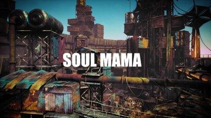 Zucchero - Soul Mama