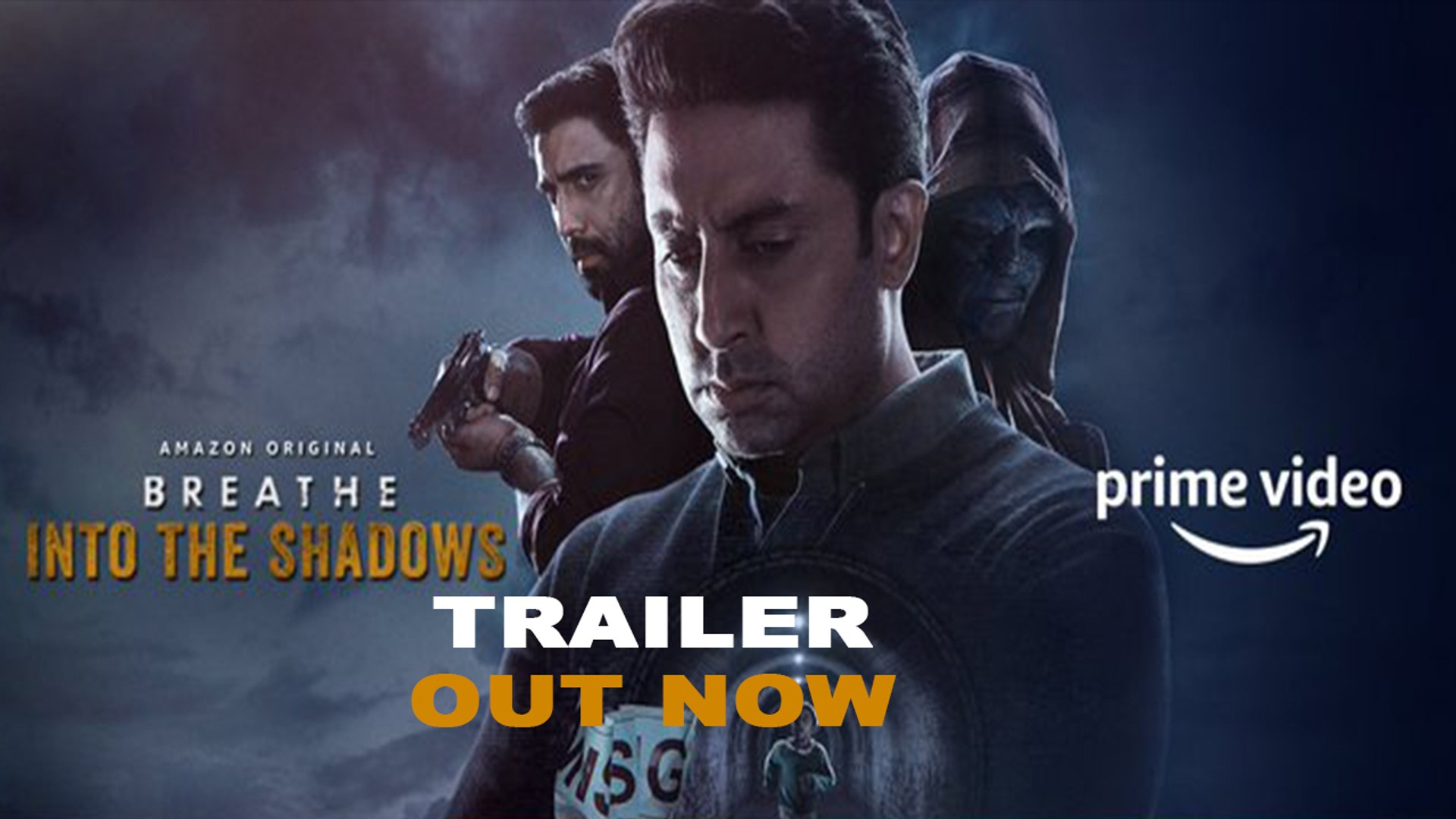 Abhishek Bachchan starrer 'Breathe Into The Shadows' trailer out now
