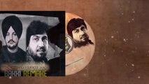 Mirza  Sidhu Moose Wala  Surinder Shinda  Ammy Virk  Latest Punjabi Song 2020  Mahi Recordz