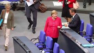 Deutsche EU-Ratspräsidentschaft hat begonnen