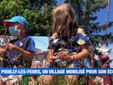 A la Une : Le randonneur fou est parti pour 650 kms ! / Pouilly-les-Feurs mobilisé pour son école / Les boites de nuit toujours confinées / - Le JT - TL7, Télévision loire 7