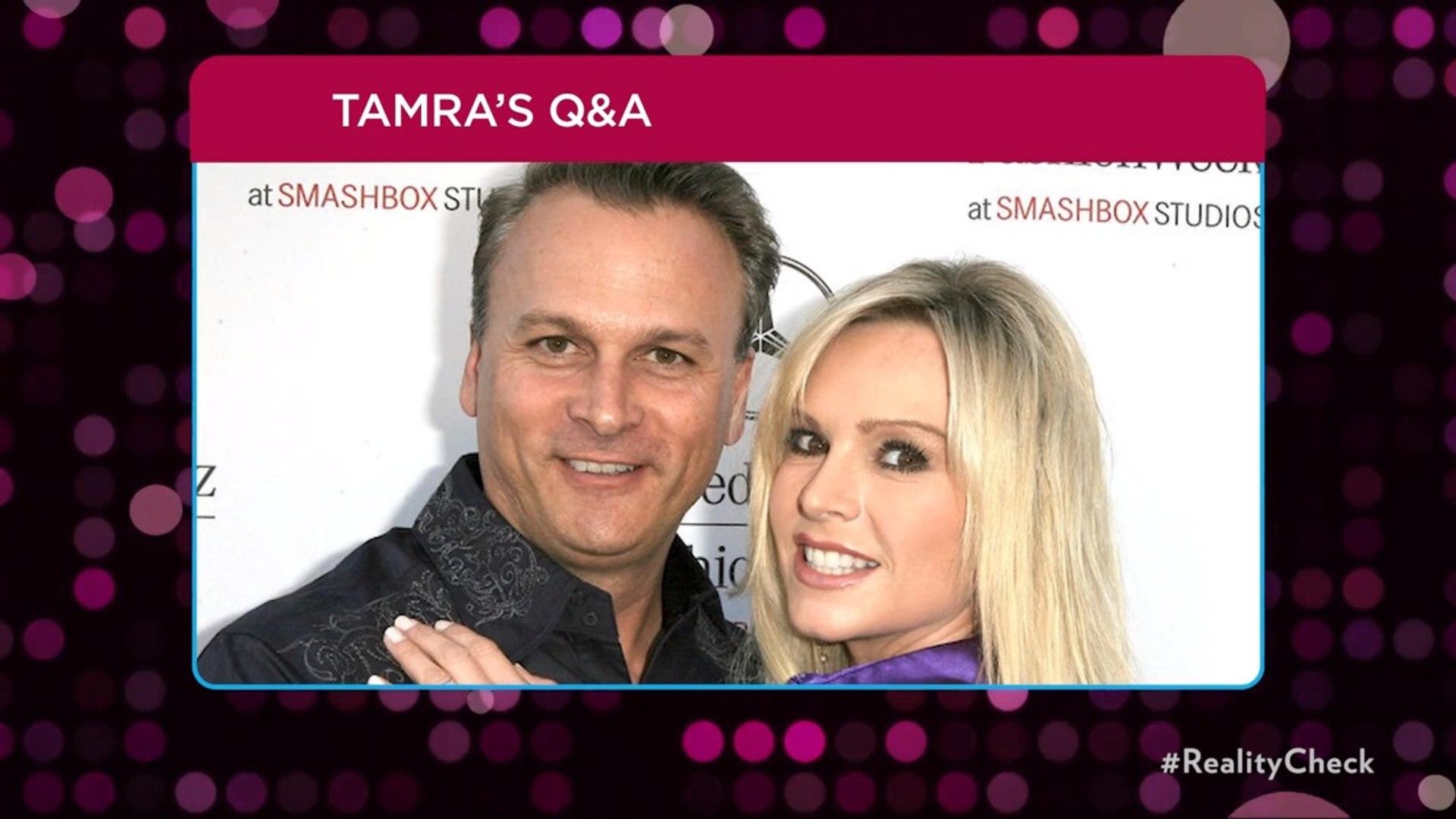 Tamra Barney Husband