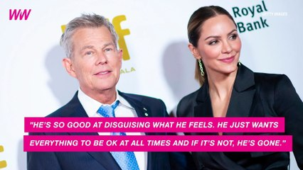 Katharine McPhee Reveals Frustrations in Marriage to David Foster