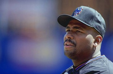 Bobby Bonilla Collects Famous Annual Salary From the Mets