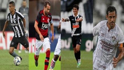 Saiba o que seu clube precisa na última rodada da Taça Rio